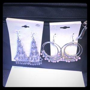 Bogo fashion earrings 🎁♥️❤️